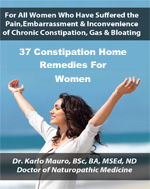 27 Constipation Relief Strategies For Women